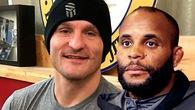 Bản tin MMA 27/1: Miocic vs. Cormier sẽ diễn ra trong tháng 7