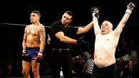 Bản tin MMA 6/12: Võ sĩ UFC giúp bệnh nhân Down thực hiện ước mơ