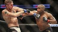 Bản tin MMA 6/2: DC nhắn Gustafsson: Đừng dậm chân tại chỗ!