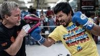 "Conor McGregor muốn  ""mượn"" HLV của Pacquiao để tập boxing"