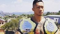 Martin Nguyễn sẽ bảo vệ đai ONE Championship vào tháng 5 này