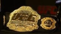 Những điều thú vị về chiếc đai UFC mà có thể bạn chưa biết