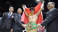 Những tay đấm nào sẽ chờ đợi nhà tân vô địch WBC Trần Văn Thảo?
