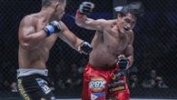 Võ sĩ sàn đấu Châu Á ONE Championship có thể cạnh tranh với UFC?