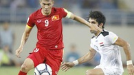 ĐTVN bỗng dưng giành vé VL thứ 3 Asian Cup 2019