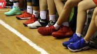 Cận cảnh đôi giày trên chân các tuyển thủ bóng rổ nữ Việt Nam