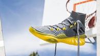 Giày bóng rổ Adidas: Sự trở lại mạnh mẽ của kẻ thua cuộc