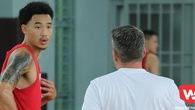 Tâm Đinh và khao khát cống hiến cho đội tuyển bóng rổ Việt Nam