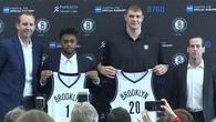 Brooklyn Nets tăng quĩ lương, tăng luôn cả hy vọng