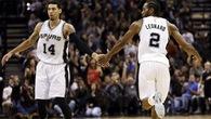 San Antonio Spurs dễ tụt hạng so với NBA mùa trước