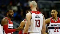Tiến bộ - Yếu tố để đặt niềm tin vào Washington Wizards