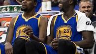 Warriors bắt đầu chiêu dụ Kevin Durant từ lúc nào?
