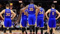 Chuyên đề Warriors: Muốn Golden State gục ngã, hãy chờ tới 2019