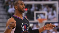 Clippers sắp mất Chris Paul cho Rockets hoặc Nuggets