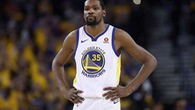 Kevin Durant không tiếp tục hy sinh cho Golden State Warriors