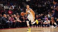 Vì sao tới 5 đội bỏ qua Stephen Curry trong kỳ NBA Draft 2009?