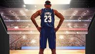 """LeBron James chuyển từ """"Hiện tượng"""" sang """"King James"""" thế nào?"""