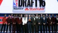 NBA draft: Lịch sử phát triển (Kỳ 1)