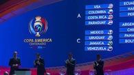 Mỹ sẽ biến Copa America Centenario thành mỏ vàng
