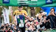 6 tháng sau gãy cổ, Ironman Tim Don chạy Boston Marathon 3 giờ