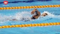 Arena Pro Swim Series: Ánh Viên thua HCĐ World Cup 400m tự do