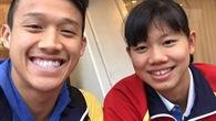 Arena Pro Swimming 2017: Ánh Viên, Lê Nguyễn Paul vào Chung kết