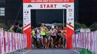 """Bùi Thế Anh """"né"""" sao marathon Nhật Bản vẫn thua ở cự ly 21km"""