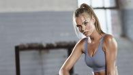 Cẩn trọng: Ung thư vú vì mặc bra thể thao sai
