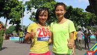 SỐC: Cô gái đạt giải 3 100km và VĐ Hà Nội Mới mở rộng chỉ trong 1 tuần