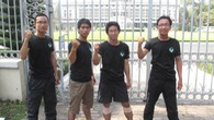 Cộng đồng chạy bộ nghi ngờ hành trình chạy xuyên Việt 30 ngày của Cao Đức Thái
