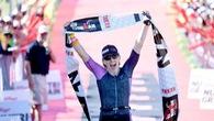 ĐKVĐ Ironman 70.3 Vietnam giành giải 3 IM New Zealand 2017