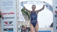 ĐKVĐ Olympic Jorgensen VĐ giải triathlon Các ngôi sao thế giới