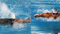 Giải bơi VĐTG: Schooling vào CK 100m bướm, Quý Phước không qua vòng loại