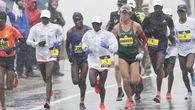 Giải chạy khắc nghiệt Boston Marathon 2018 qua các con số