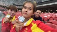 Giải điền kinh Singapore mở rộng: Việt Nam thống trị đường đua 5000m