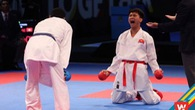 Hành trình 8 năm tìm kiếm HCV Karate SEA Games đầu tiên của Minh Phụng