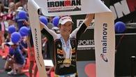 Ironman châu Âu: Kienle suýt phá KLTG vì...đường đua thiếu 3km
