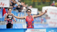 Javier Gomez ƯCV vô địch triathlon bỏ lỡ Olympic Rio vì chấn thương