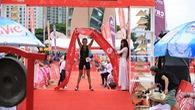 Người phụ nữ Việt Nam đầu tiên dự giải VĐTG Challenge Roth: Sẽ thi đấu hết mình