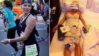 Những phụ nữ nổi tiếng nhất thế giới từng chạy marathon