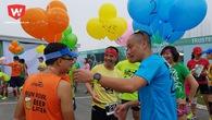 Tưng bừng giải chạy LDR Half Marathon 2018 tại Công viên Yên Sở