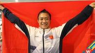 """Tú Chinh là VĐV thể thao duy nhất lọt vào """"nhóm đặc biệt"""""""