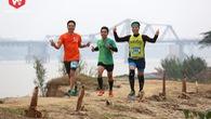 Vẻ đẹp nên thơ của Hà Nội qua những đôi chân chạy Song Hong Trail