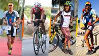 Việt Nam có thêm 4 đại diện dự giải VĐTG Ironman 70.3 2017 tại Mỹ