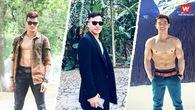 Top Nam vương 6 múi chứng minh vẻ đẹp thứ Nhì thế giới của đàn ông Việt
