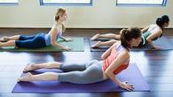 Lợi ích không ngờ của việc tập Pilates