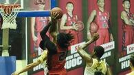 Full highlights: Bùng nổ hiệp 4, Jaywuan Hill giúp Warriors đè bẹp Buffaloes