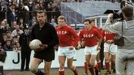 Video hồi ký World Cup: Liên bang Soviet và kỳ World Cup để đời