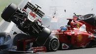 Video: Những câu nói hài hước của các tay đua F1 khi gặp sự cố (P2)