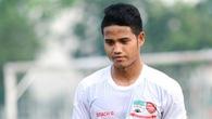 Quỹ đạo ảo diệu của Đức Lương là bàn thắng đẹp nhất vòng 22 V.League 2017